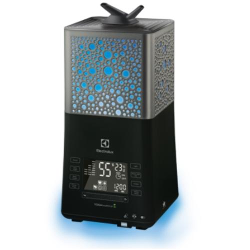 Увлажнитель воздуха Electrolux YOGAhealthline EHU-3810D