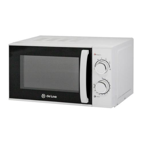 Микроволновая печь De Luxe RS20-E-W