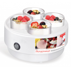 Ремонт йогуртниц
